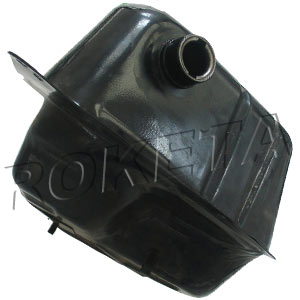 PART 33: MC-54-250 OIL TANK