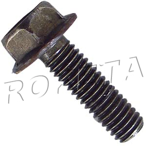 PART 39: MC-54-250 HEX FLANGE BOLT M6x20