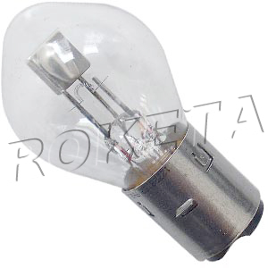 PART 03-1: MC-54-250 HEADLIGHT BULB 12V18W