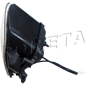PART 06-3: MC-54-250 LEFT FRONT LIGHT