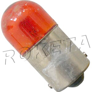 PART 08-1: MC-54-250 TURN SIGNAL BULB