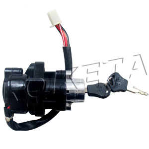 PART 10: MC-54-250 IGNITION SWITCH LOCK
