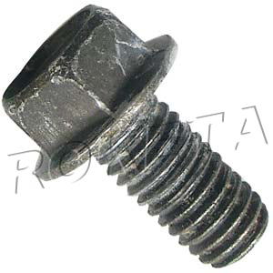 PART 19: MC-54-250 HEX FLANGE BOLT M8x16