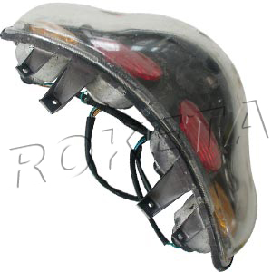PART 29-1: MC-54-250 TAIL LIGHT