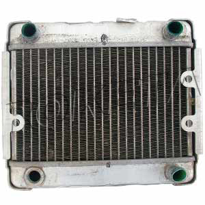 PART 01: MC-54-250 RADIATOR