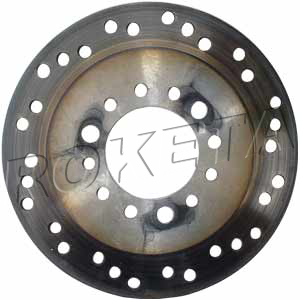 PART 51: MC-54-250 REAR BRAKE DISC