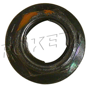 PART 29: MC-54B AUTO-LOCKING NUT M10x1.25