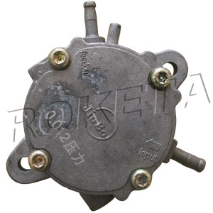 PART 40: MC-54B-250 FUEL LOW-TENSION SWITCH