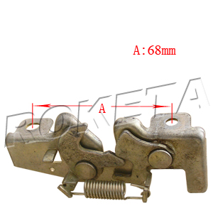 PART 47: MC-54B-250 SEAT BRACKET CABLE II