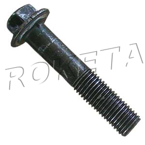 PART 07: MC-54B HEX BOLT M10x1.25x50
