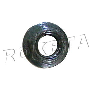 PART 09: MC-54B AUTO-LOCKING NUT M10x1.25
