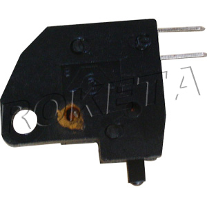PART 12-2: MC-54B-250 REAR BRAKE LIGHT SWITCH
