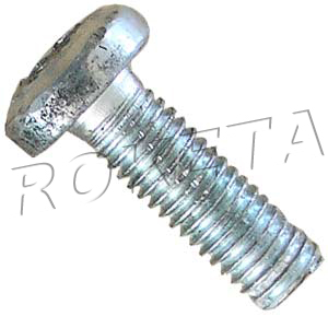 PART 23: MC-54B-250 INNER-HEX BALL-SHAPE-HEAD BOLT M8x25