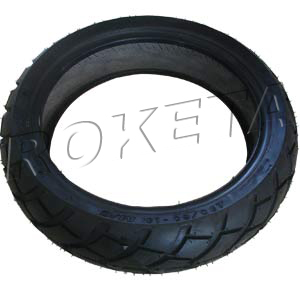 PART 25: MC-54B-250 FRONT TIRE 130/60-13