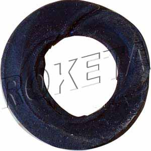 PART 16: MC-56 REAR FUEL TANK RUBBER PAD