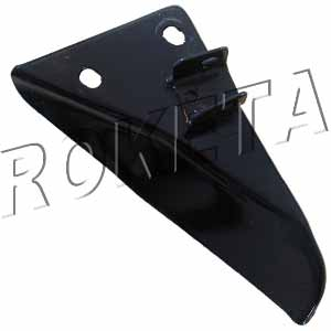 PART 26: MC-56 LEFT FOOTREST BRACKET