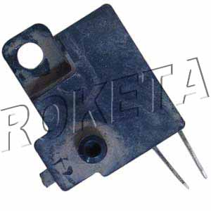 PART 03-3: MC-56 FRONT BRAKE LIGHT SWITCH