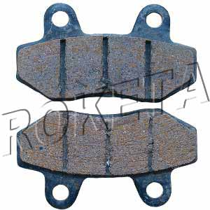 PART 03-4: MC-56 BRAKE PADS