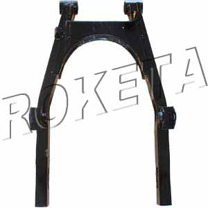 PART 02: MC-56 REAR SWING ARM