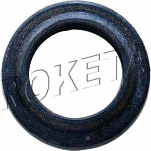 PART 23-1: MC-56 REAR WHEEL SEAL