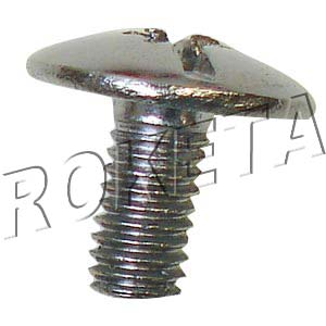 PART 02: MC-68A CRISSCROSS BALL-SHAPE-HEAD BOLT