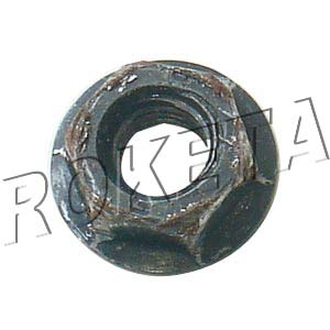 PART 04: MC-68A HEX FLANGE NUT