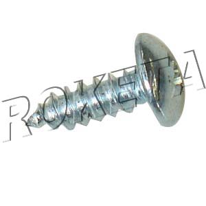 PART 22: MC-68A CROSS RECESS PAN HEAD BOLT