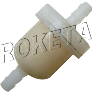PART 17: MC-68A-150 FUEL FILTER