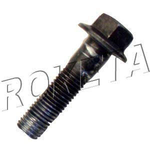 PART 35: MC-68A HEX FLANGE BOLT