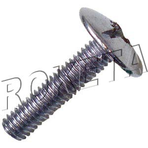 PART 06: MC-68A CRISSCROSS BALL-SHAPE-HEAD BOLT