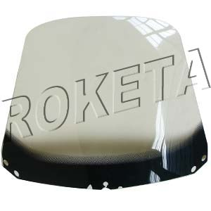 PART 14: MC-68A-250 WINDSHIELD