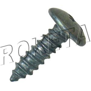 PART 15: MC-68A CROSS RECESS PAN HEAD BOLT