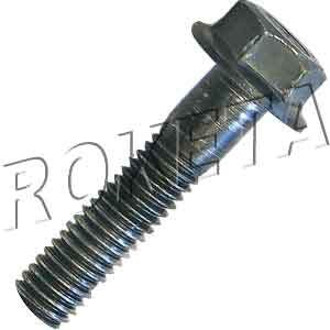 PART 21: MC-68A HEX FLANGE BOLT