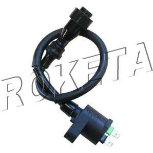PART 14: MC-68A-250 IGNITION COIL ASSEMBLY