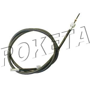 PART 31: MC-68A-250 SPEEDOMETER CABLE