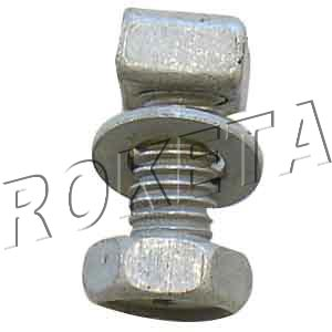 PART 35: MC-68A-250 BATTERY BOLT w/ NUT