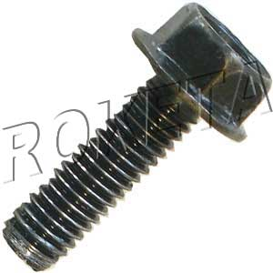 PART 12: MC-70 HEX FLANGE BOLT