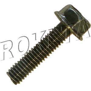 PART 23: MC-70 HEX FLANGE BOLT