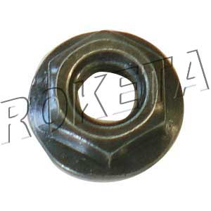 PART 35: MC-70 AUTO-LOCKING NUT