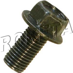PART 36: MC-70 HEX FLANGE BOLT