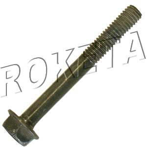 PART 44: MC-70 HEX FLANGE BOLT