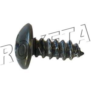 PART 04: MC-70 CROSS RECESS PAN HEAD TAPPING SCREW