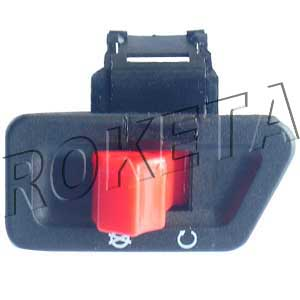 PART 10: MC-70 STOP SIGNAL LIGHT SWITCH