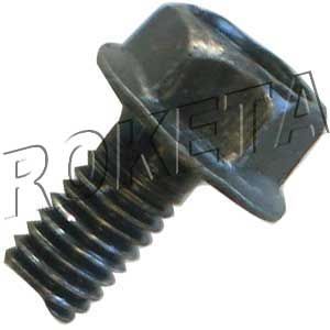 PART 20: MC-70 HEX FLANGE BOLT