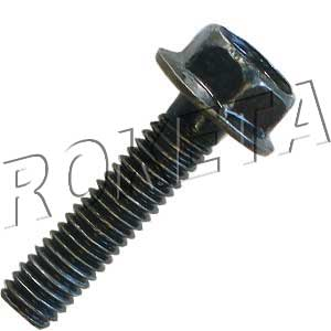 PART 21: MC-70 HEX FLANGE BOLT