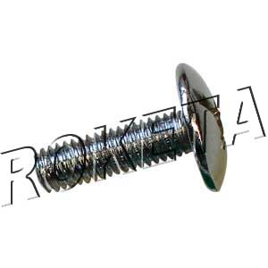 PART 01: MC-71 CRISSCROSS BALL-SHAPE-HEAD BOLT