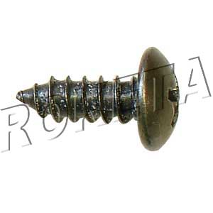 PART 08: MC-71 CROSS RECESS PAN HEAD TAPPING SCREW