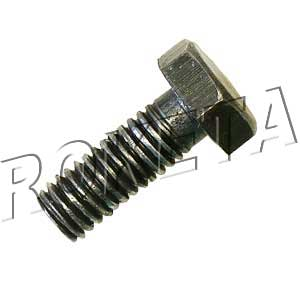 PART 09: MC-71 HEX FLANGE BOLT