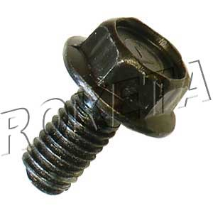 PART 11: MC-71 HEX FLANGE BOLT