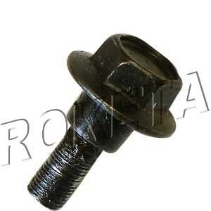 PART 21: MC-71 HEX STEP BOLT